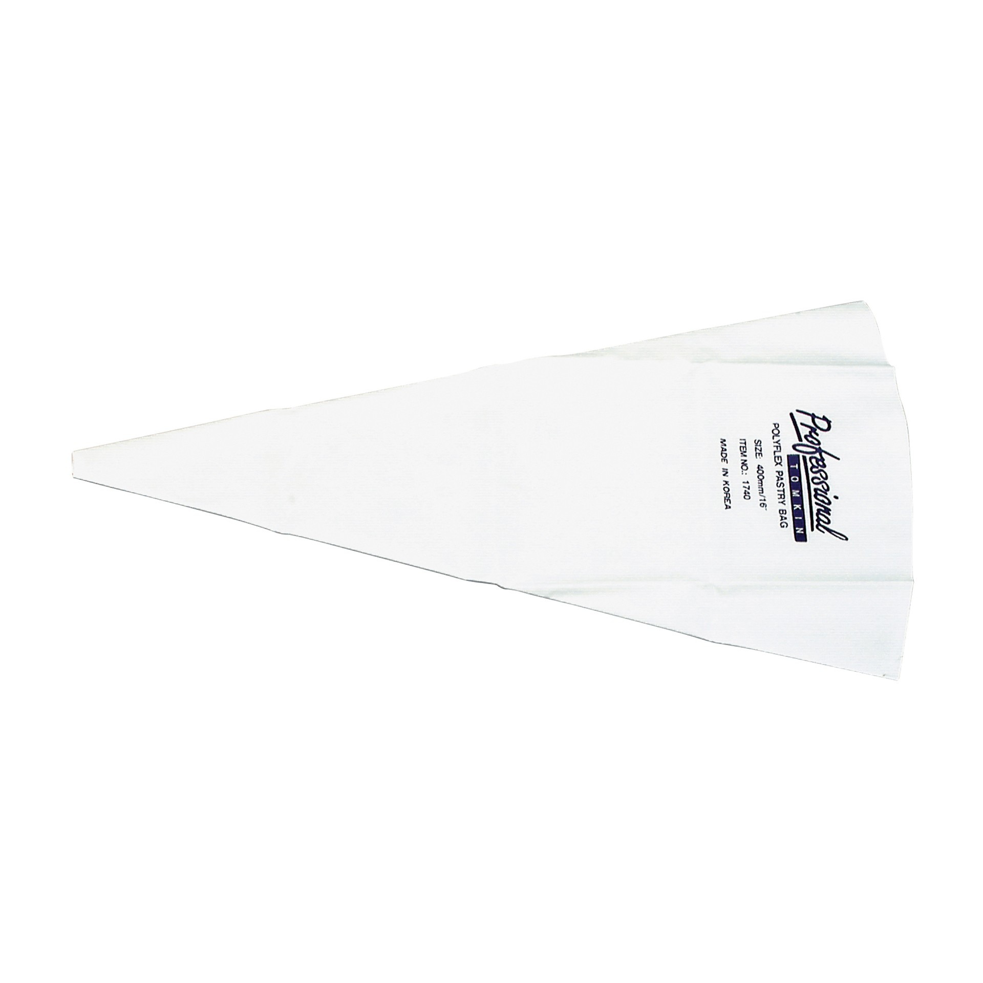 Chef Inox Polyflex Pastry Bag (HACCP Approved) - 400mm