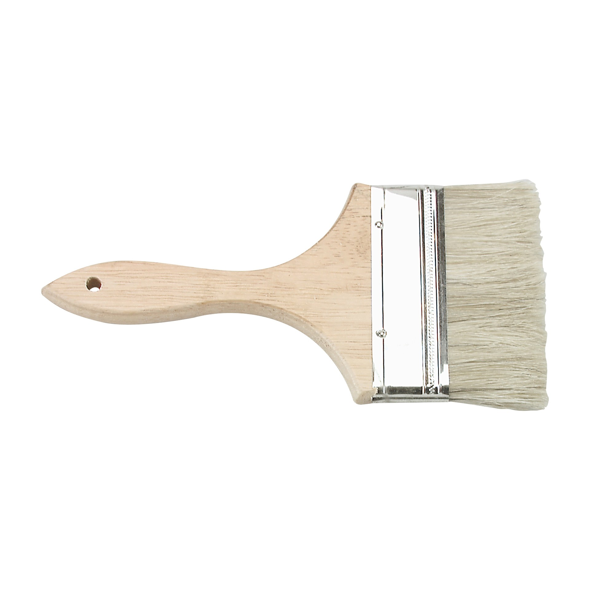 Chef Inox Natural Pastry Brush - 25mm/1""