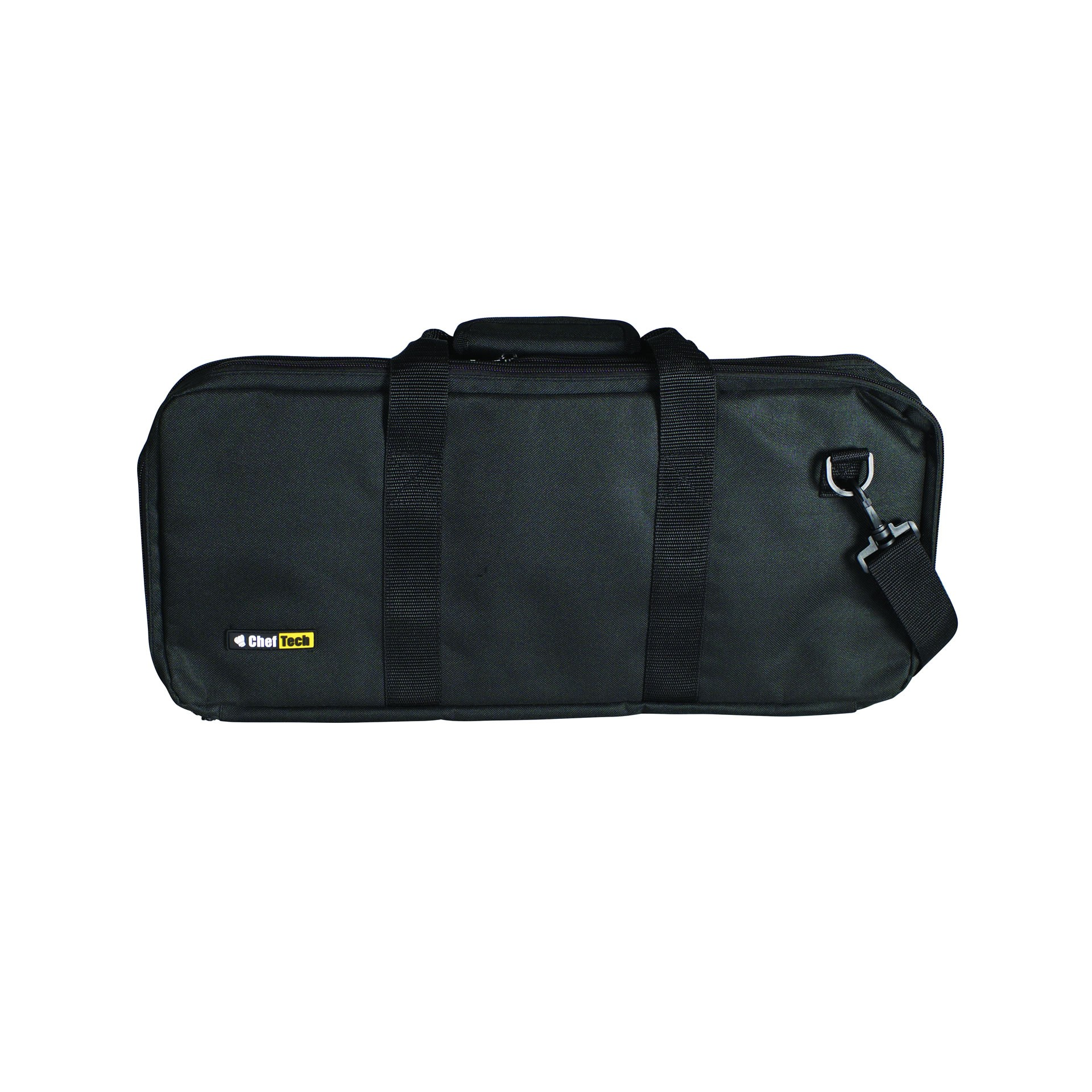 ChefTech 18 pocket knife roll with handles 250mm x 540mm