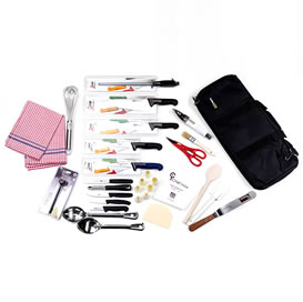 Apprentice Chef Tool Kits
